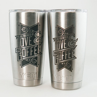 Laser Cups